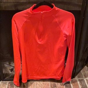 Justice Girls Size 16 Pullover Jacket